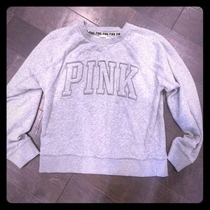 Women's sweatshirt!